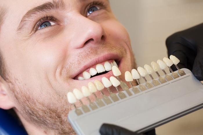 Veronica Mueller is a dentist is Frisco & Prosper, Texas.