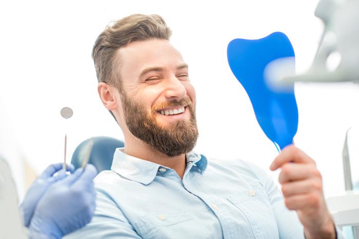 Veronica Mueller, Prosper dentist