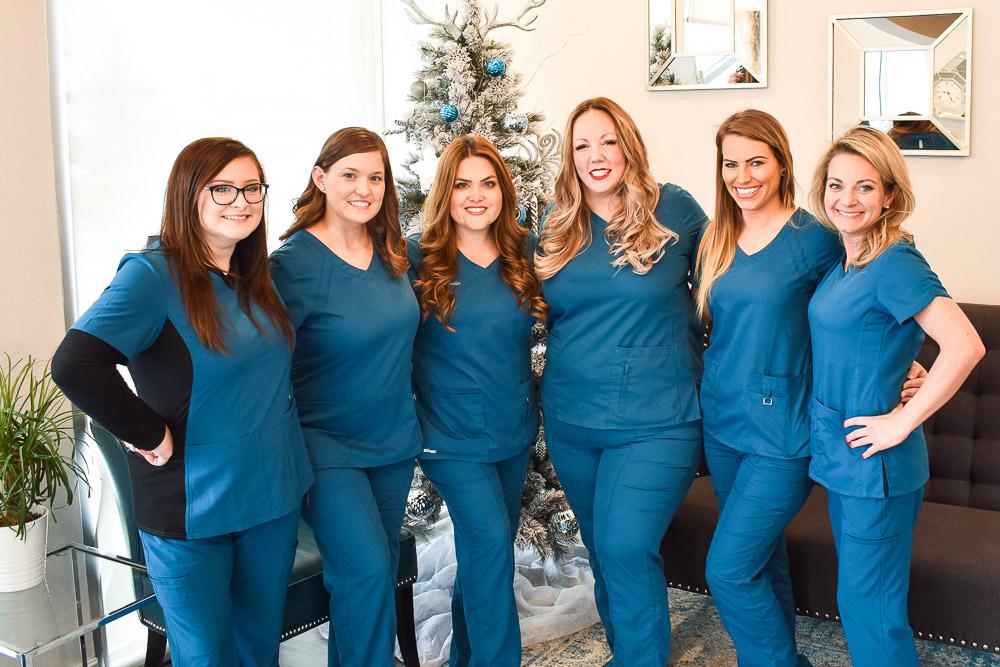 Veronica Mueller dentist