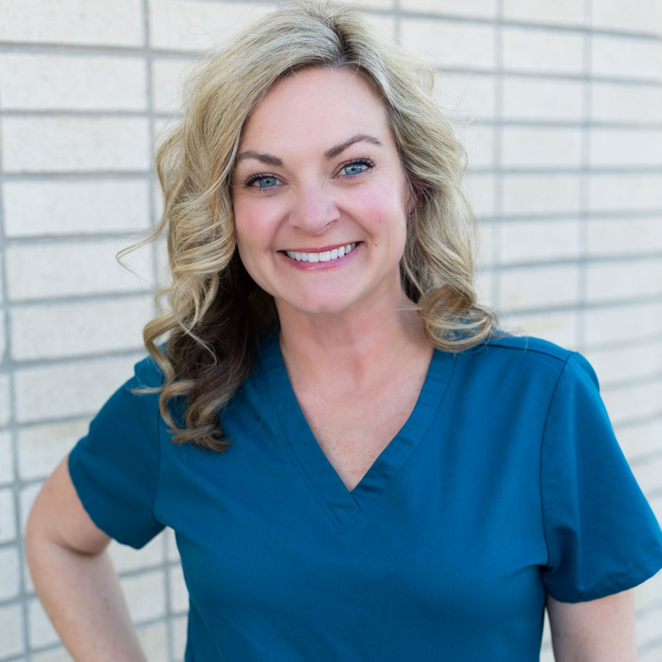 Lauren Allen Dental Hygienist
