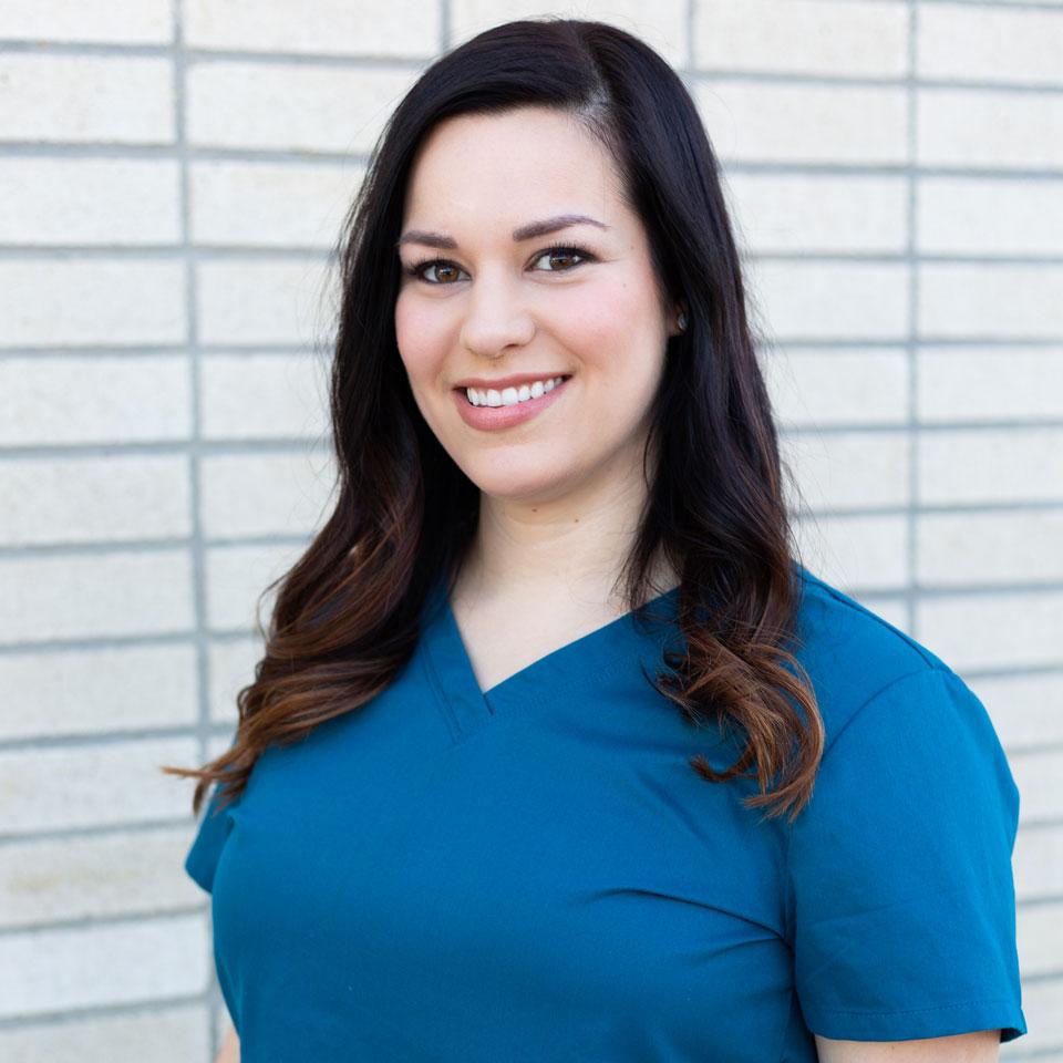 Lauren Allen Dental Hygienist