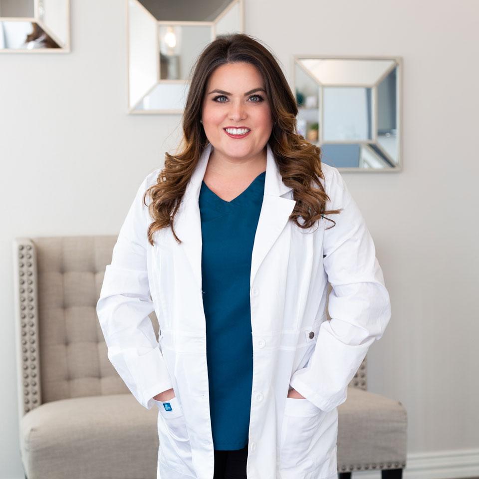 dr. Veronica Perez Mueller  DDS Dentist